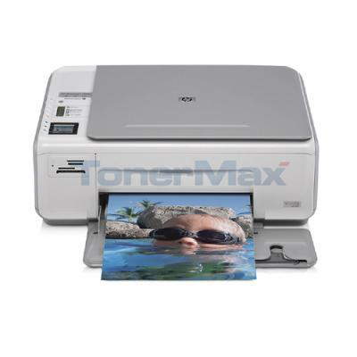 HP Deskjet D4280